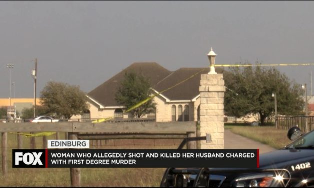 Woman Accused of Killing Husband Charged with 1st Degree Murder