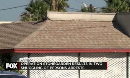 Operation Stonegarden Results in Two Arrests