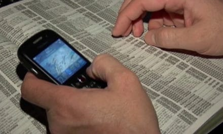 Police Say Scam Calls are on the rise