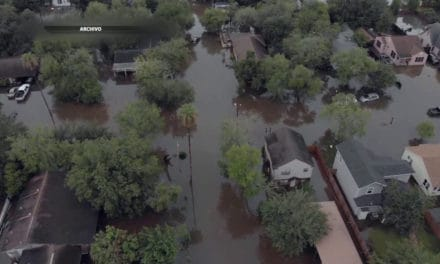 Residents Frustrated by Lack of Drainage Improvements