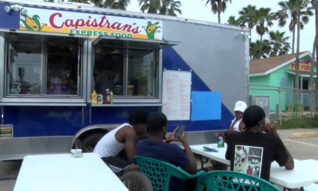 Controversy Brewing over SPI's Food Truck Permits