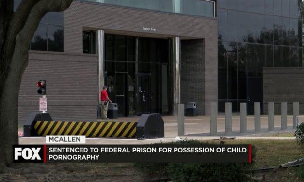 Roma Man Sentenced in Child Porn Case