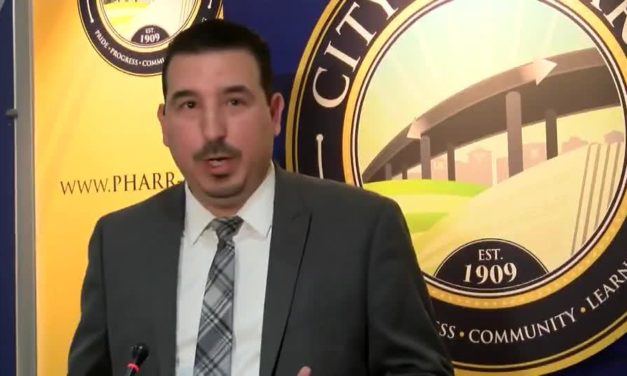 City of Pharr Launches Mobile App