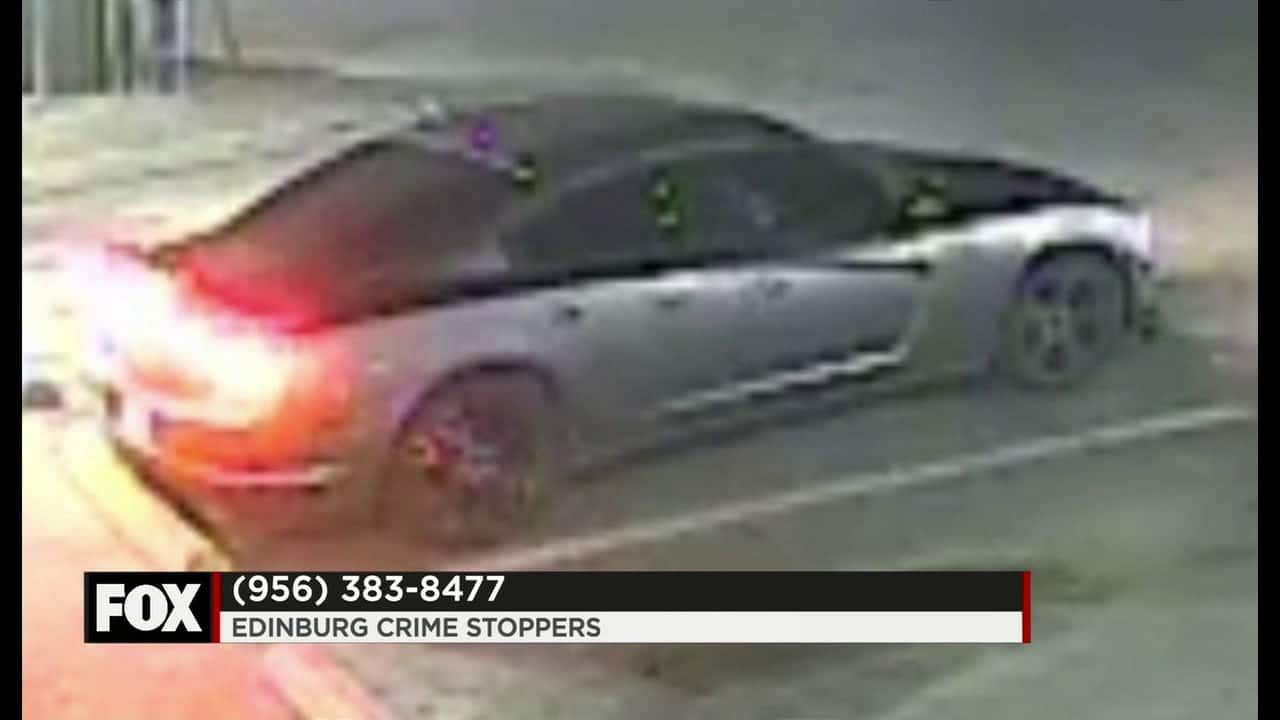 Edinburg Police Need Help locating 3 Robbery Suspects 3