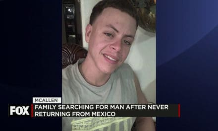 Family Searches for a family member after Not Returning from Mexico