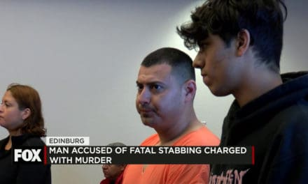 Man Accused of Fatal Stabbing Charged with Murder