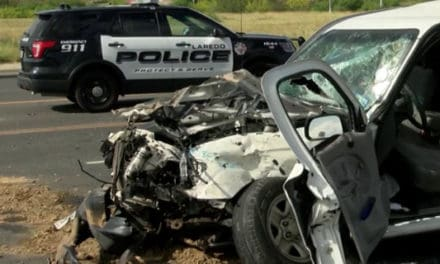 Laredo Police See Decrease in Fatal Accidents