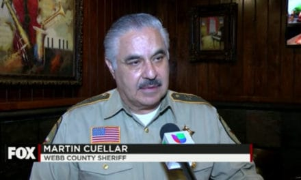 Sheriff Rescues Undocumented Immigrants from Extortion Scheme