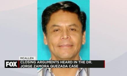 Closing Arguments Heard in Dr. Zamora Quezada Case