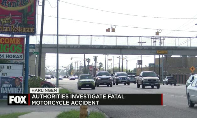Fatal Accident in Harlingen involving a Motorcyclist