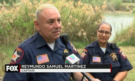 Constables Rescue Undocumented Immigrants