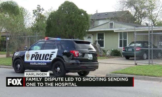 Family Dispute Leads to Shooting Sending One to the Hospital