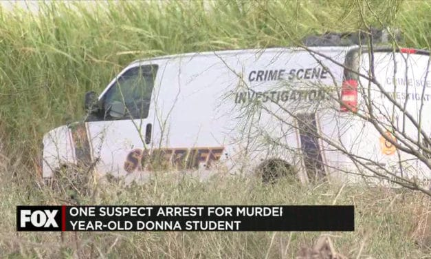 Arrest in Murder of 18-Year-Old Donna Student