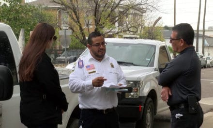 "Code Enforcement Launches Operation ""Clean Up"" Campaign"