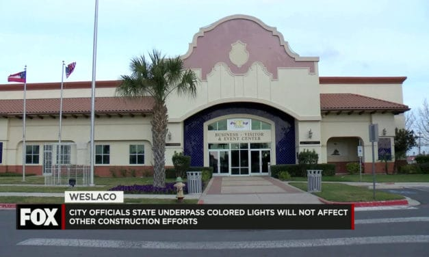 Controversial Project in Weslaco Causes Residents to Question Costs