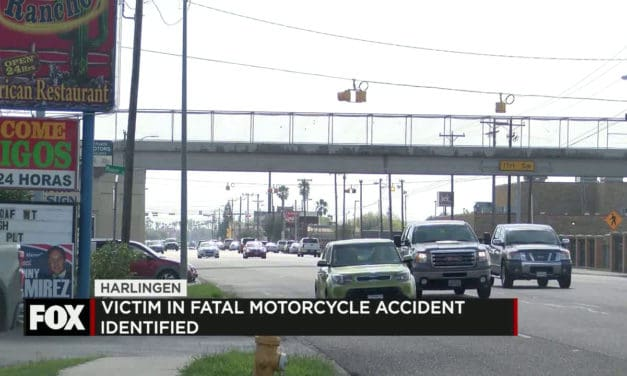 The victim in Fatal Motorcycle Accident Identified
