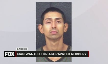 Laredo Crime stoppers need your help locating this week's most wanted suspect