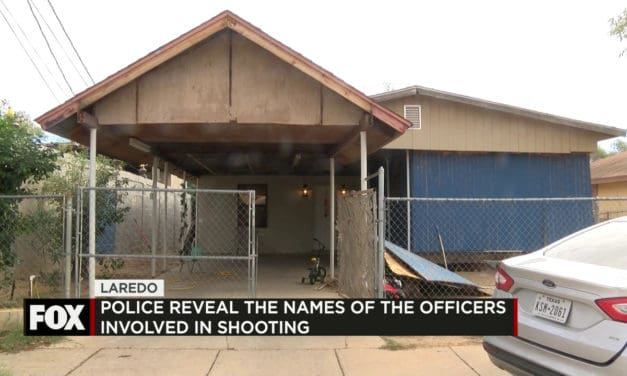 Police Reveal Details in Officer-involved Shooting