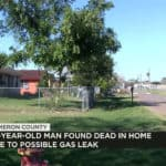 Possible Carbon Monoxide Poisoning in Cameron County