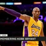 Fans Mourn the Loss of Kobe Bryant