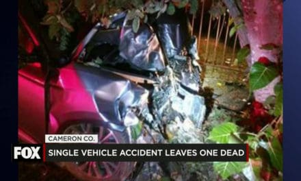 DPS investigating a single-vehicle fatal crash in Cameron county