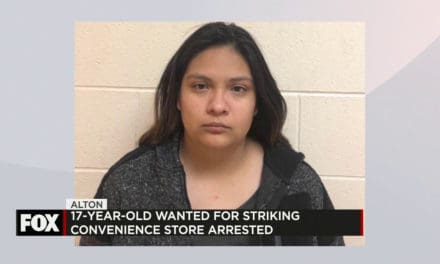 UPDATE: 17-Year-Old Wanted for Striking a Convenience Store Arrested