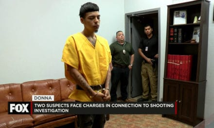 Two Suspect Face Charges in Connection to Shooting