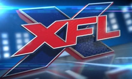 Fox Announces XFL Game Schedule for 2020