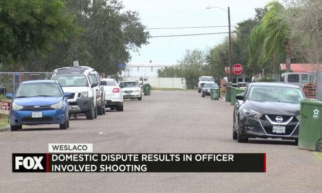 Domestic Dispute Escalates to Officer-involved Shooting