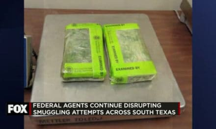 Federal Agents Continue Disrupting Smuggling Attempts Across South Texas