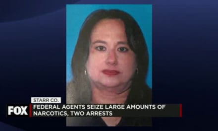 Federal Agents Seize Large Amounts of Narcotics, Two Arrests