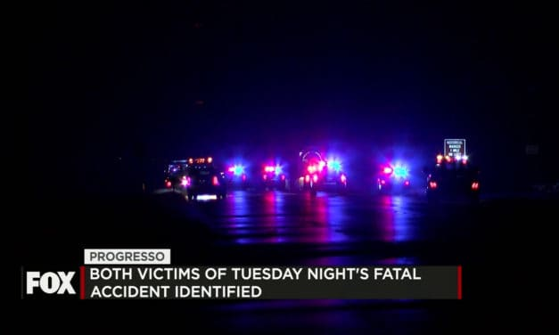 Victims of Fatal Accident Identified