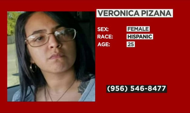 Brownsville Police Need Your Help Locating This Woman