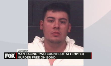 Man Facing Two Counts of Attempted Murder Free On Bond