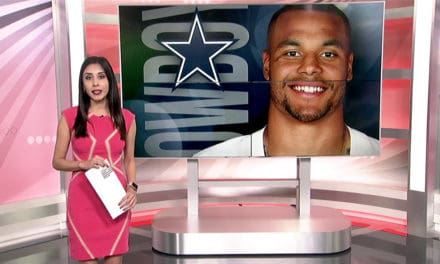 America's Team Negotiates with Star Player and More in Today's Sports Report