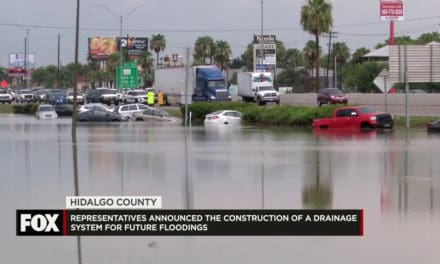 Construction of New Drainage System Announced