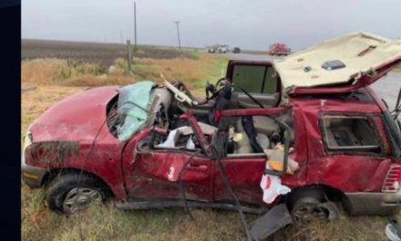 DPS Investigates Fatal Early Morning Accident on FM 1420