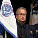New Director of Field Operations Welcomed By CBP