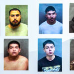 8 Arrested in Citywide Drug-Bust Operation