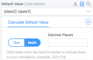 Field Calculations for a Calculated Fields Form - Formidable Forms