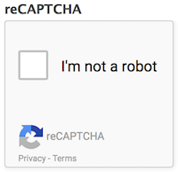 How to use Google reCAPTCHA in WordPress forms - Formidable Forms