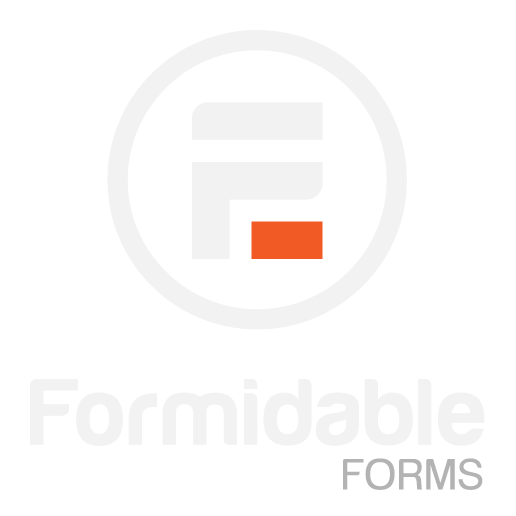 Formidable Logo square