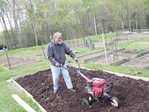 Dan farming