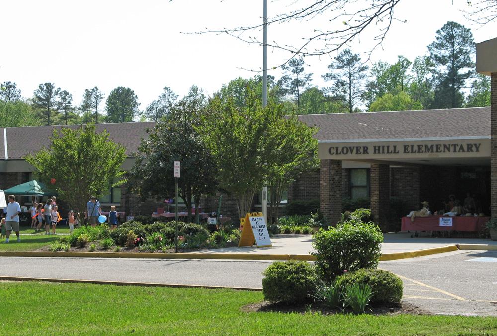 Clover Hill Elementary School