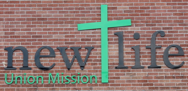 New Life Mission crpd