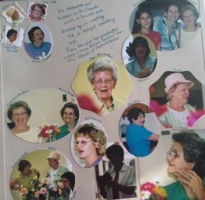 FPC Sesqucentennial ladies