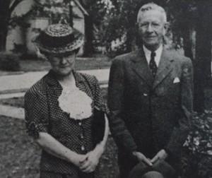FPC Rev Geo P Scott & wife