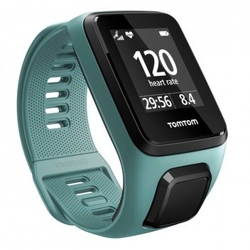 Win the ultimate winter fitness bundle & a TomTom Fitness Watch