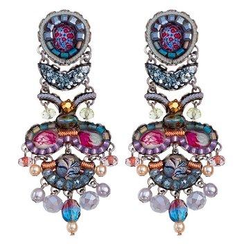 Win a fabulous pair of earrings from Ayala Bar
