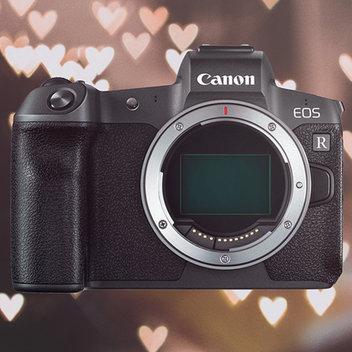 Win a new Canon EOS R